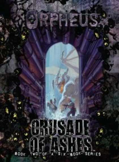 Role Playing Games - Orpheus: Crusade of Ashes