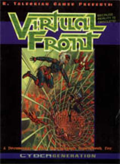Role Playing Games - VirtualFront