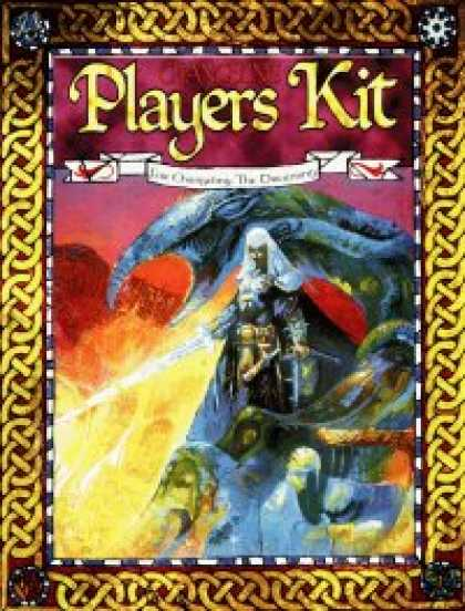 Role Playing Games - Changeling Players Kit