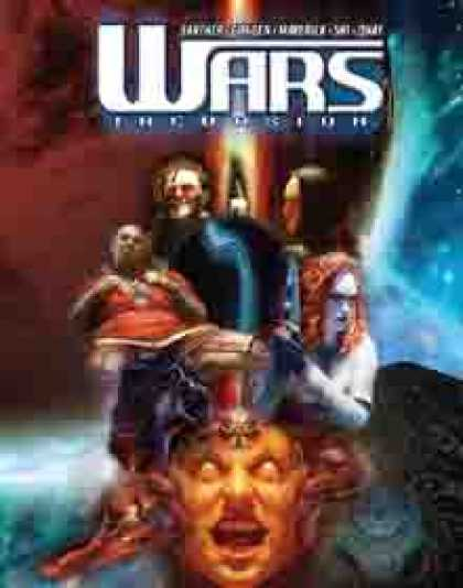 Role Playing Games - WARS Incursion
