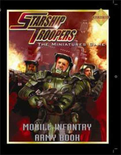 Starship Troopers: Mobile