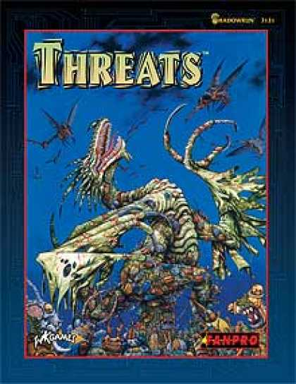 Role Playing Games - Threats