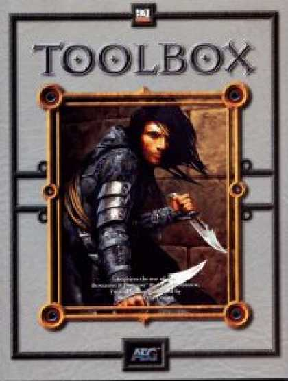 Role Playing Games - Toolbox