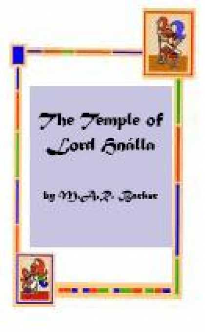 Role Playing Games - The Temple of Lord Hnalla