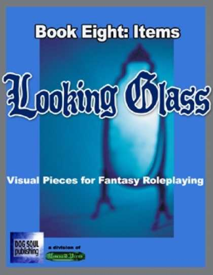 Role Playing Games - Looking Glass Eight: Items