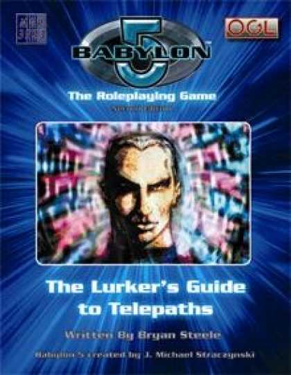Role Playing Games - Lurker's Guide to Telepaths