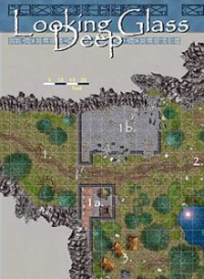Role Playing Games - Looking Glass Deep