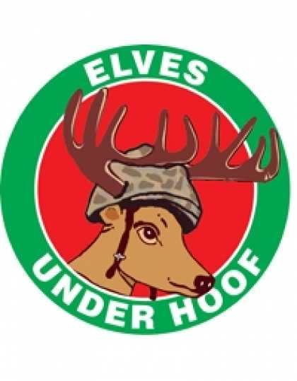 Role Playing Games - Elves Under Hoof