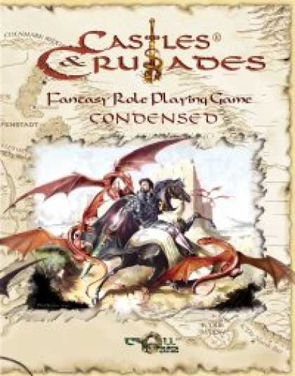 Role Playing Games - Castles & Crusades Condensed