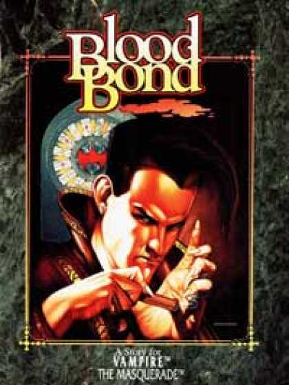 Role Playing Games - Blood Bond
