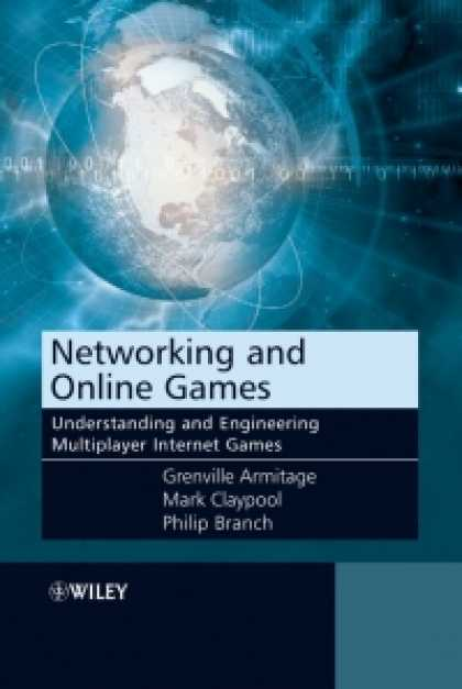 Role Playing Games - Networking and Online Games: Understanding and Engineering Multiplayer Internet