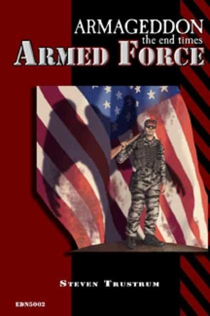 Role Playing Games - Armageddon: Armed Force