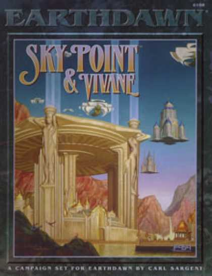 Role Playing Games - Sky Point and Vivane