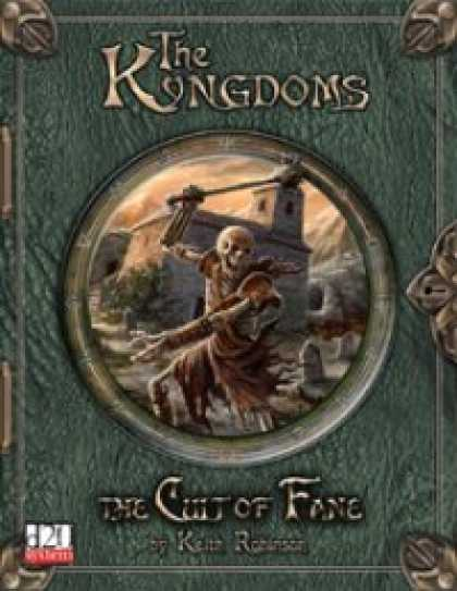 Role Playing Games - The Cult of Fane