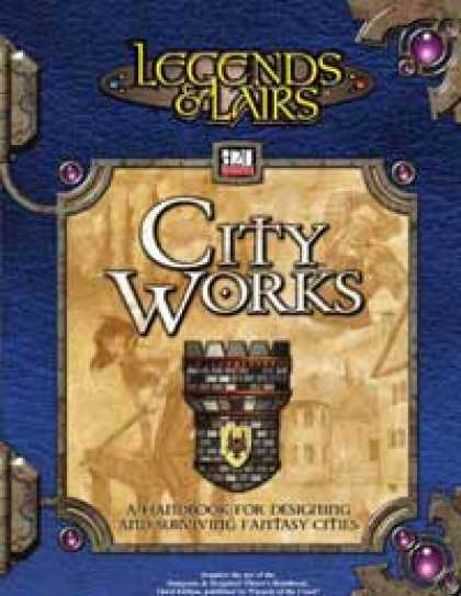 Role Playing Games - Cityworks