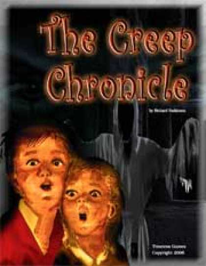 Role Playing Games - The Creep Chronicle