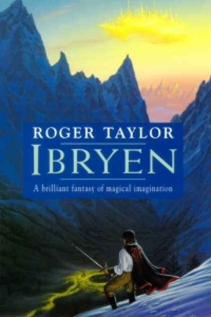 Role Playing Games - Ibryen [An Independent Novel in the Chronicles of Hawklan Univer