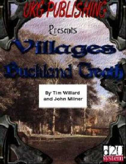Role Playing Games - Villages - Buckland Treath