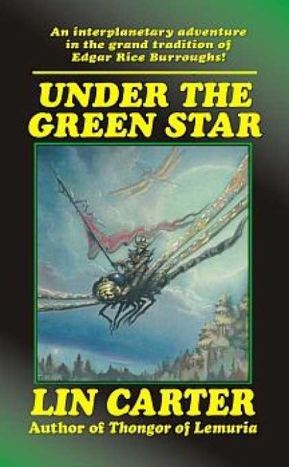 Role Playing Games - Under the Green Star