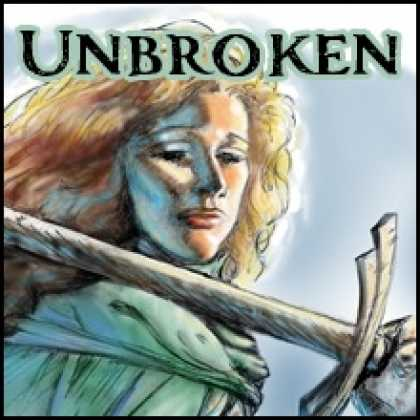 Role Playing Games - Shrouded Paths: The Unbroken