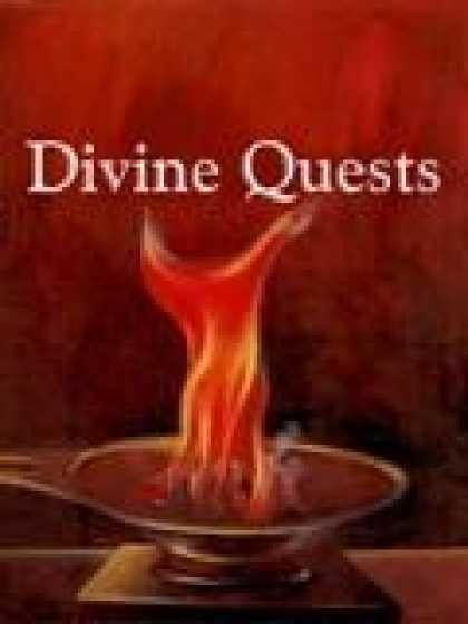Role Playing Games - Divine Quests