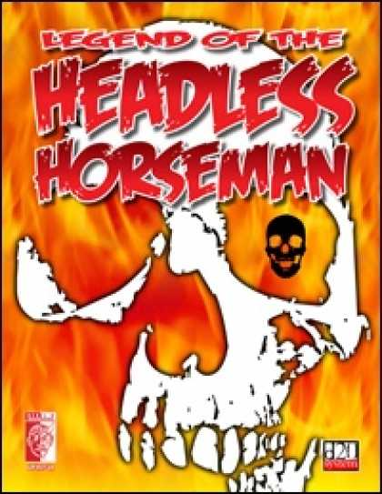 Role Playing Games - Legend of the Headless Horseman