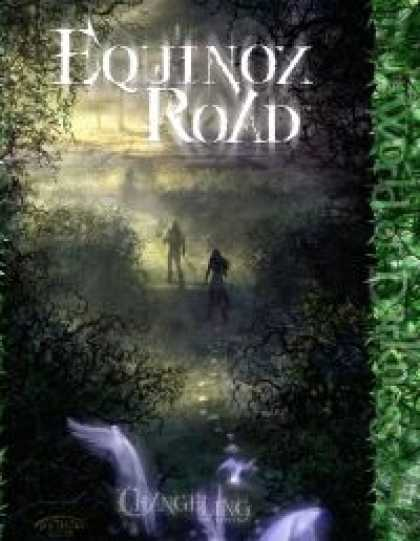Role Playing Games - Equinox Road
