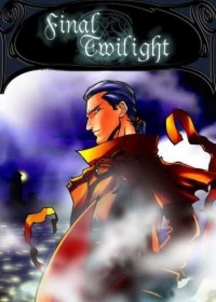 Role Playing Games - $1 Deck : Final Twilight Trinity - Charles Faust