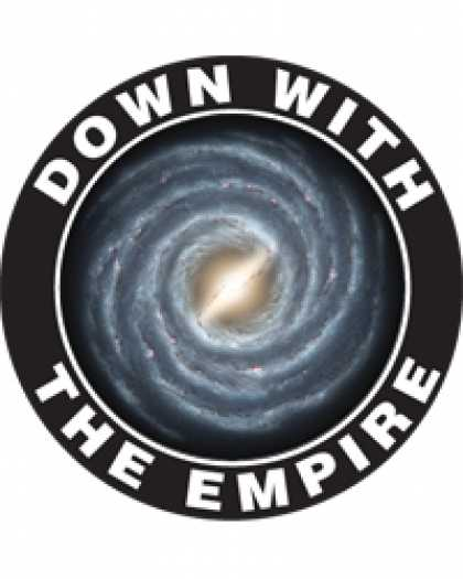 Role Playing Games - Down With The Empire