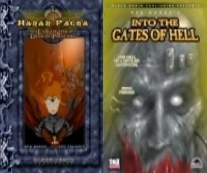 Role Playing Games - Princess Lair/Gates of Hell [BUNDLE]