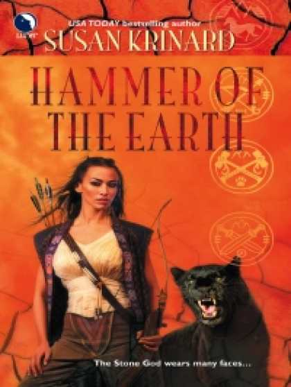 Role Playing Games - Hammer of the Earth