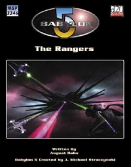 Role Playing Games - The Rangers