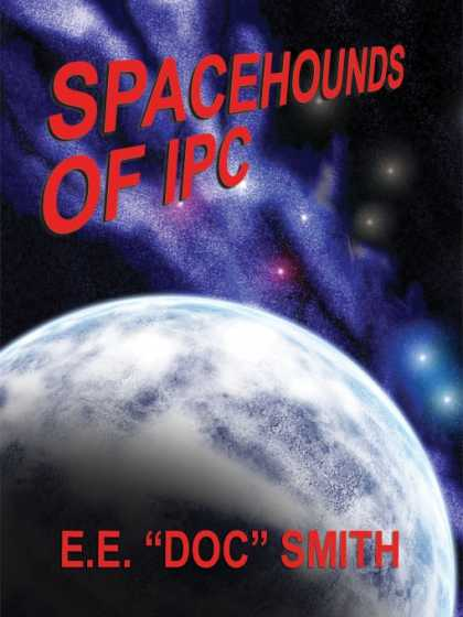 Role Playing Games - Spacehounds of IPC