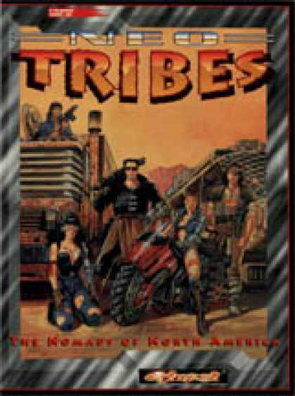 Role Playing Games - Neo Tribes