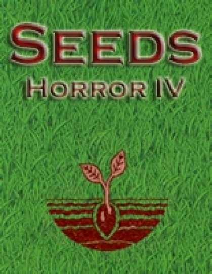 Role Playing Games - Seeds: Horror IV