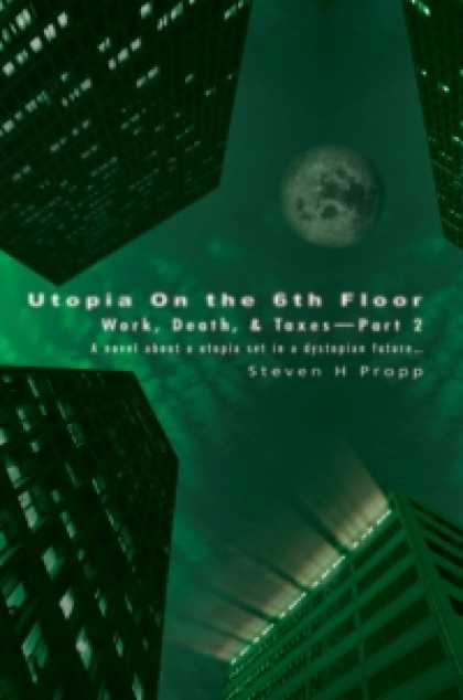 Role Playing Games - Utopia On the 6th Floor