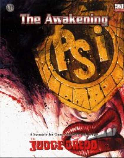Role Playing Games - The Awakening