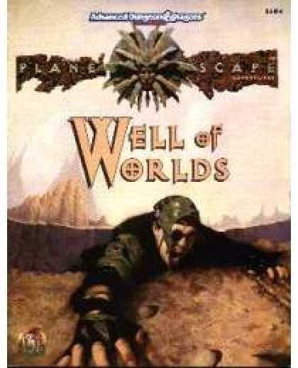 Role Playing Games - The Well of Worlds