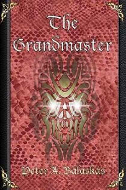 Role Playing Games - The Grandmaster