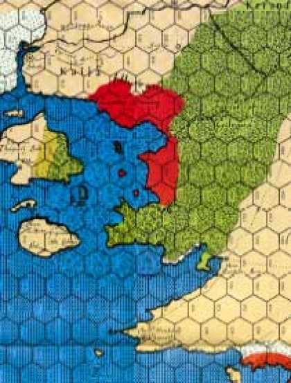 Role Playing Games - Maps for Empire of the Petal Throne