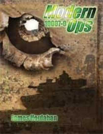 Role Playing Games - Modern Ops PDF