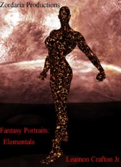 Role Playing Games - Fantasy Portraits: Elementals