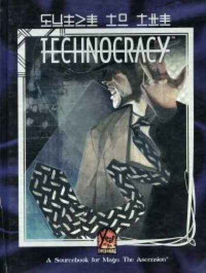 Role Playing Games - Guide to the Technocracy