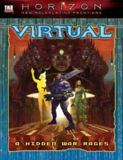Role Playing Games - Virtual