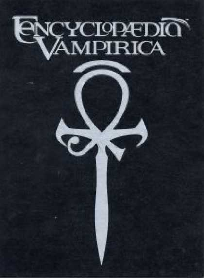 Role Playing Games - Encyclopaedia Vampirica