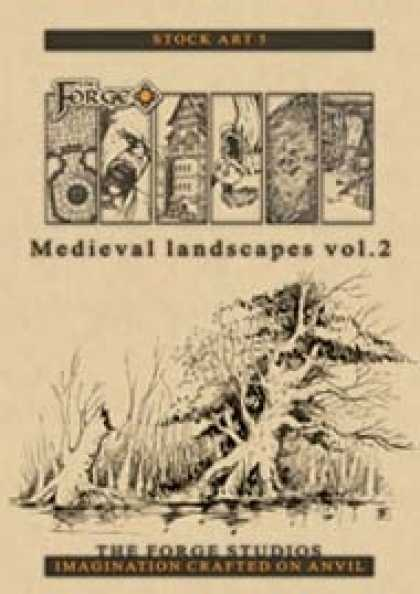 Role Playing Games - Medieval Landscapes vol.2