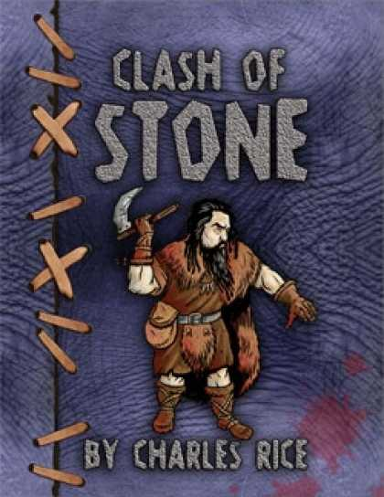 Role Playing Games - Clash of Stone
