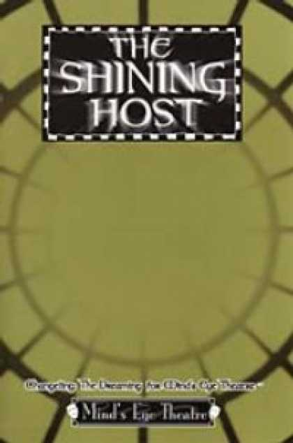 Role Playing Games - The Shining Host