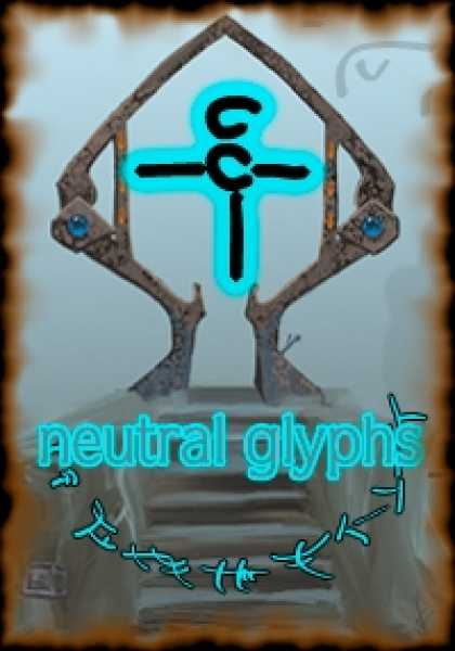 Role Playing Games - AOTA-TTF - Neutral Glyphs