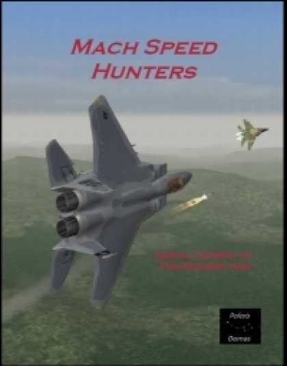 Role Playing Games - Mach Speed Hunters